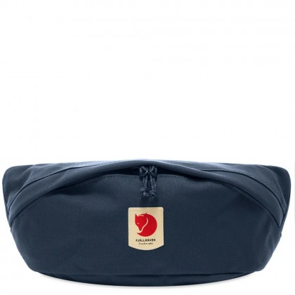 Fjallraven Ulvo Hip Pack Medium Waist Pouch Dark Navy