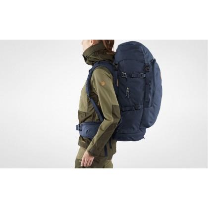 Fjallraven Keb 52 W Waterproof Heavy Duty G-1000 Hiking Backpack