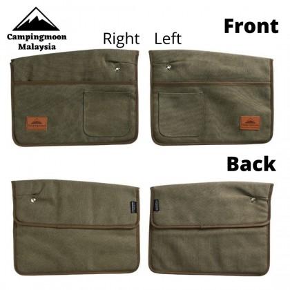 Campingmoon Chair Pocket Slot Bag