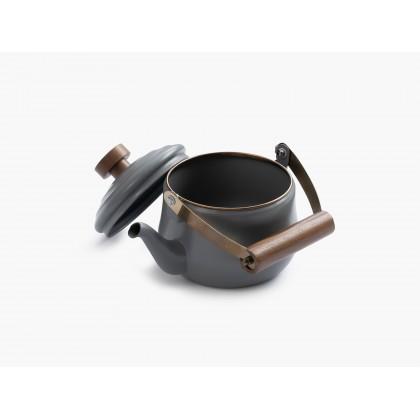 Barbones Enamel Teapot 1.5L