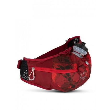Osprey Savu 2 Hiking Running Bottle waist pouch